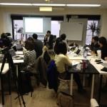 五反田コワーキングセミナー