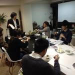 五反田コワーキングスペース