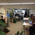 五反田コワーキング 会議室