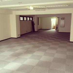コワーキングスペース 旧VACANCY OFFICE