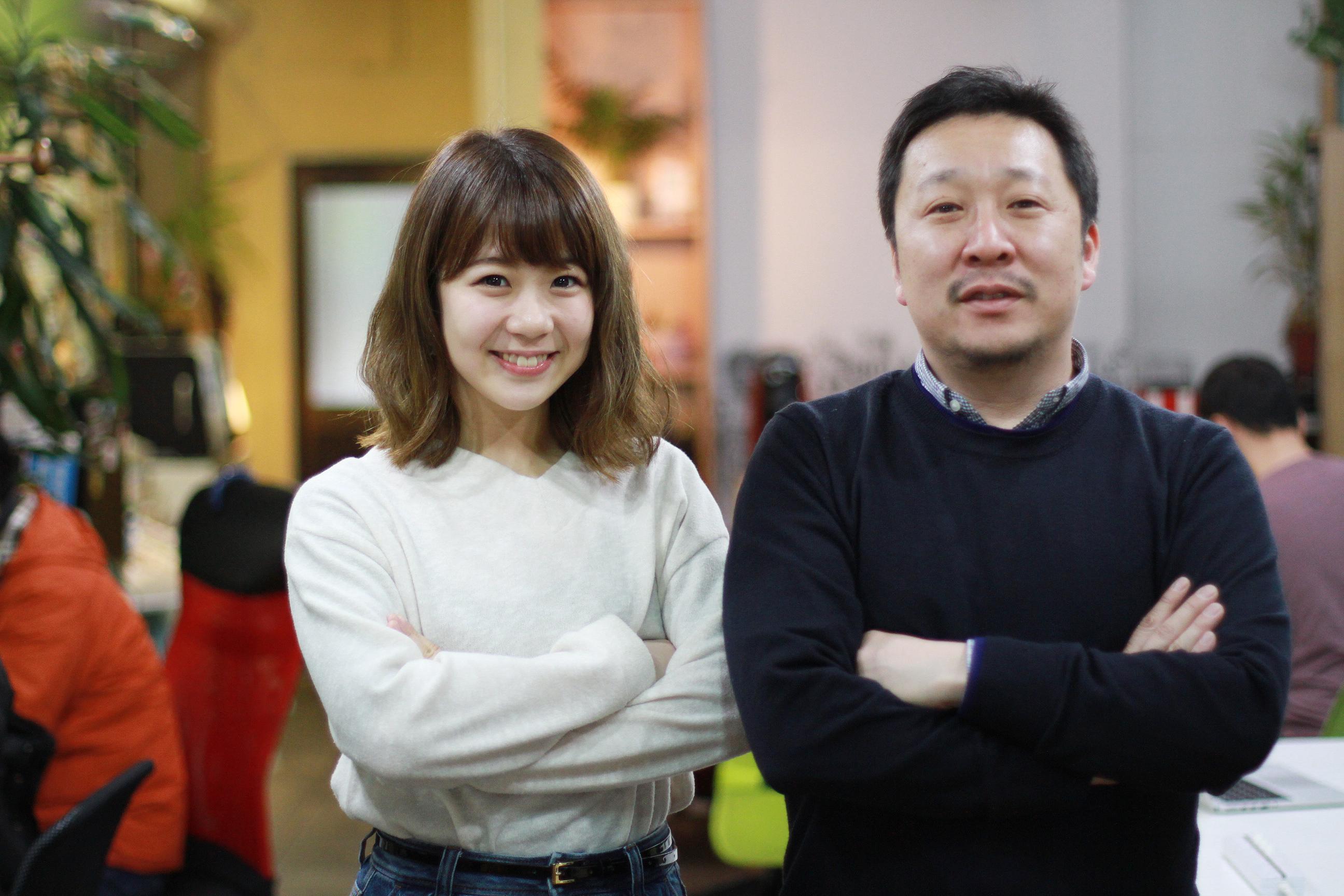VACANCYガールが道案内「最寄り駅からの道のり」〜大崎駅編〜