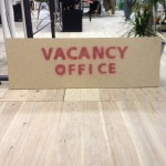 VACANCY OFFICE GOTANDA の設備とか