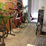 VACANCY OFFICE ロードバイク駐輪サービスについて