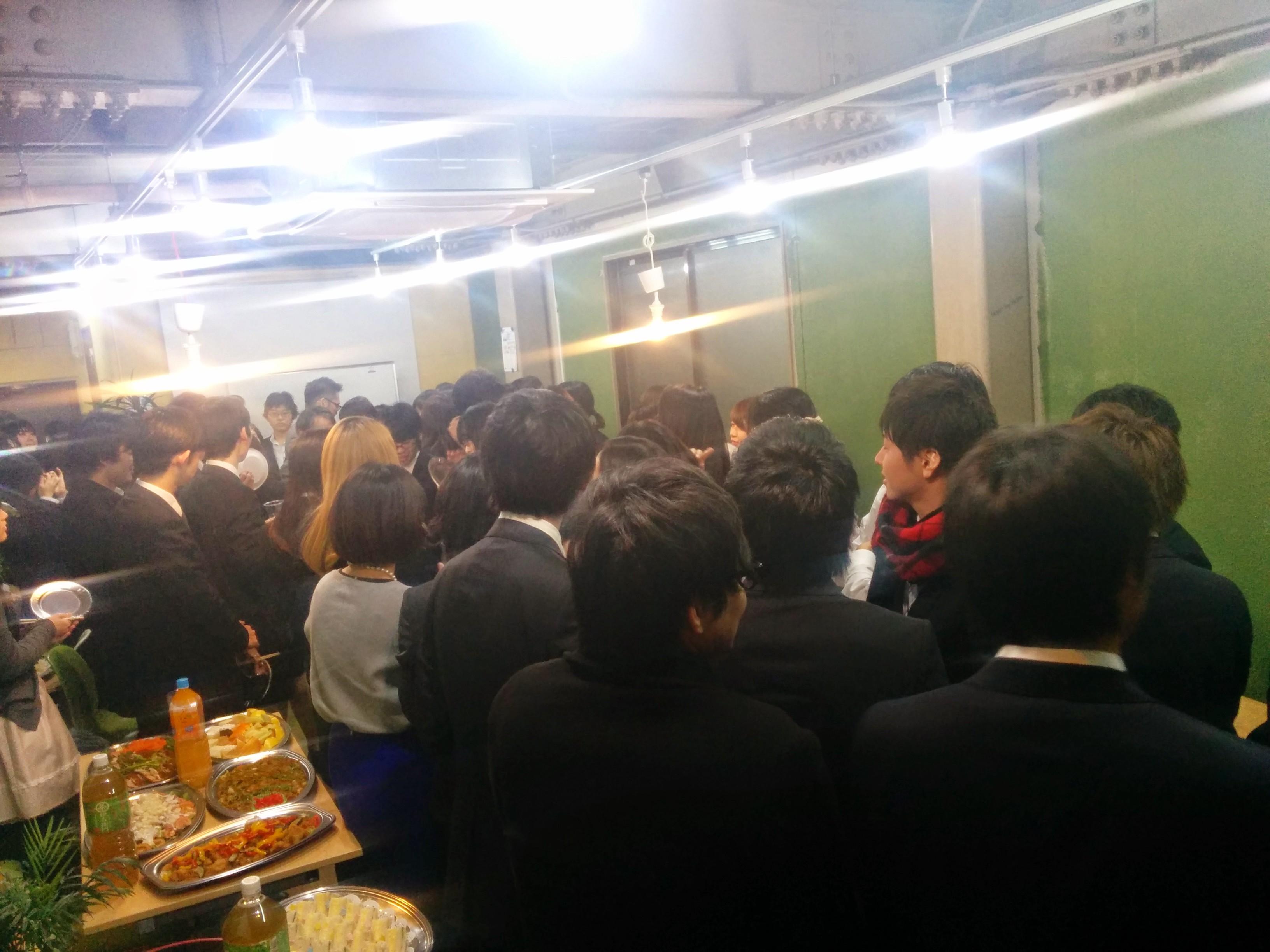 2015年3月のイベント情報